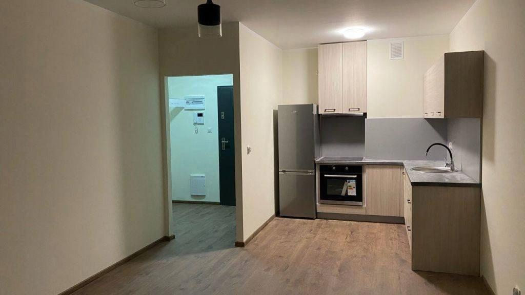 Mieszkanie, Nowa Wieś, Swarzędz (gm.), 41 m²
