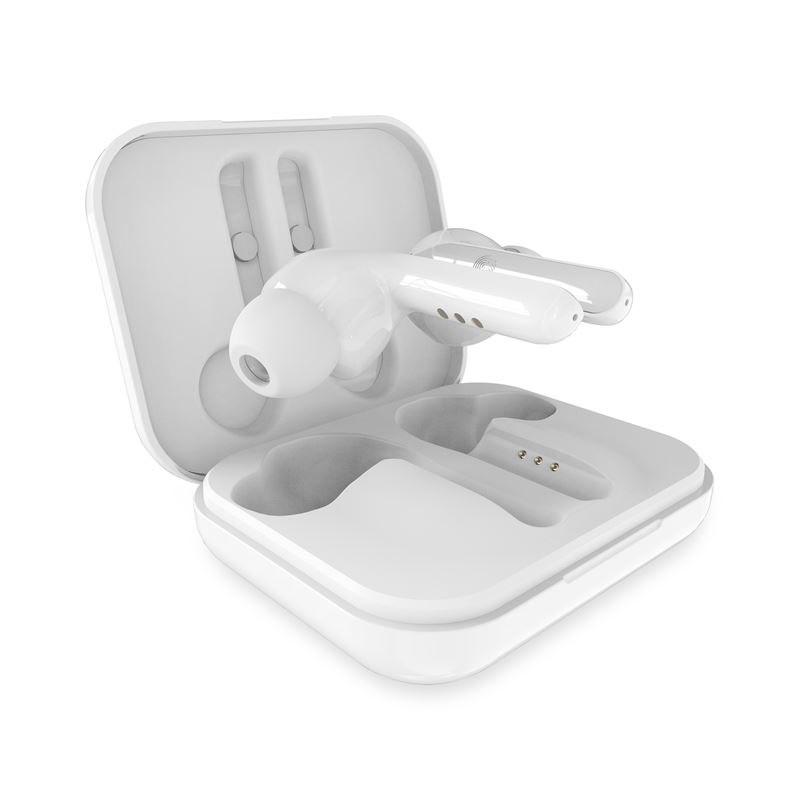 Słuchawki bezprzewodowe Puro Twins Pro TWS 5.0