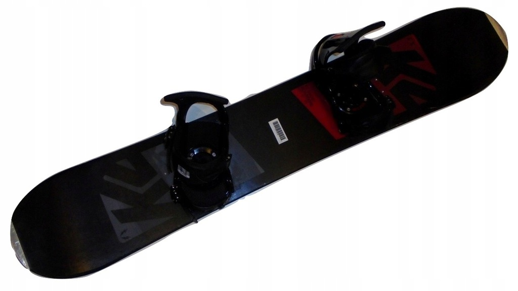 Deska Snowboardowa K2 SNOWBOARDING dł. 150 cm 2016