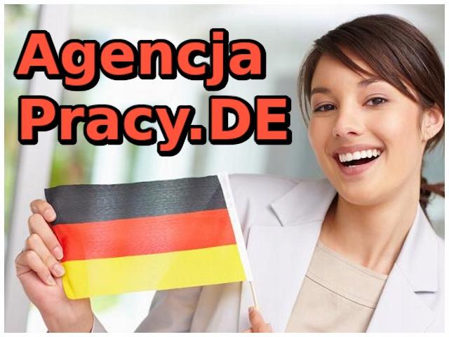 AgencjaPracyDE Praca Niemcy Fanpage Grupa Facebook