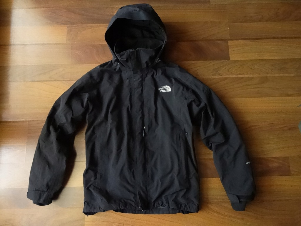 THE NORTH FACE HYVENT 3W1 r.M ZOBACZ OKAZJA