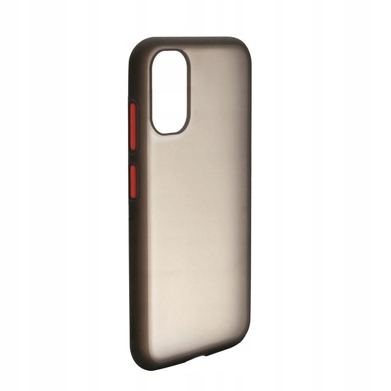 Puro Shadow Cover - Etui Samsung Galaxy S20