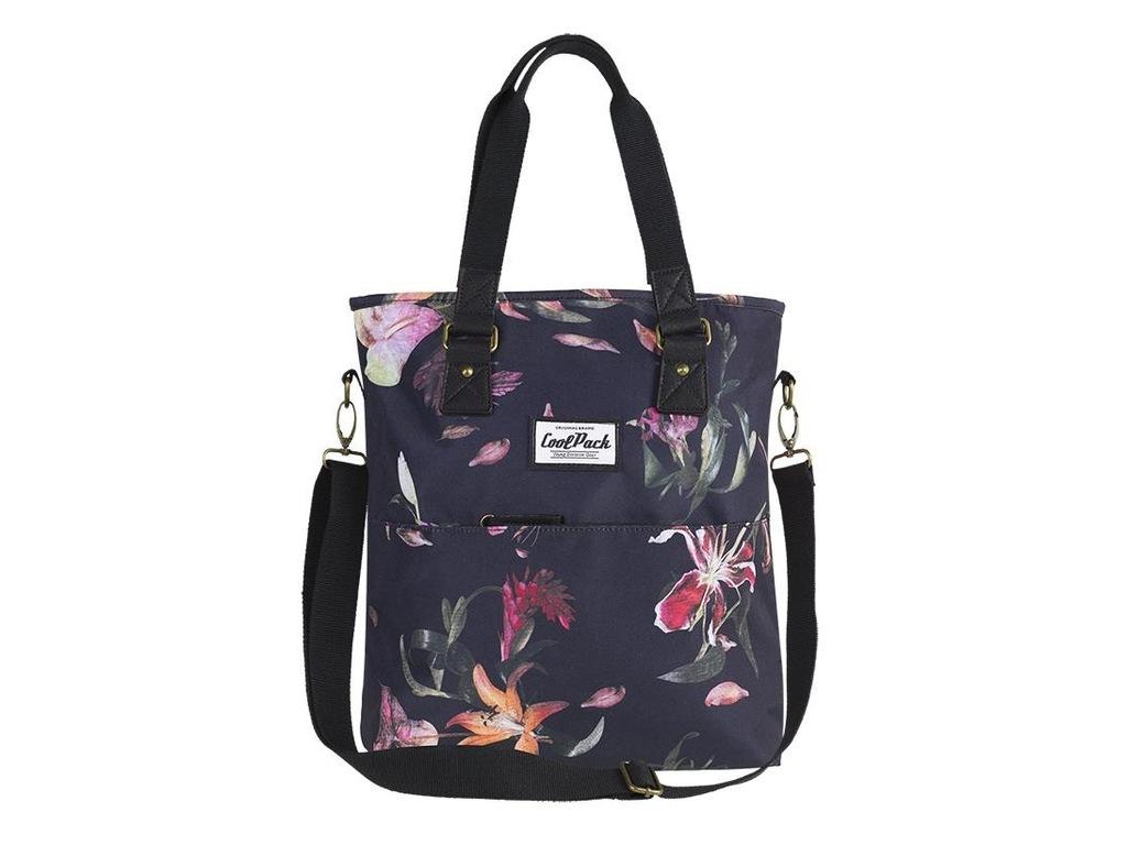Torebka Coolpack Amber shopper 87865CP nr A098