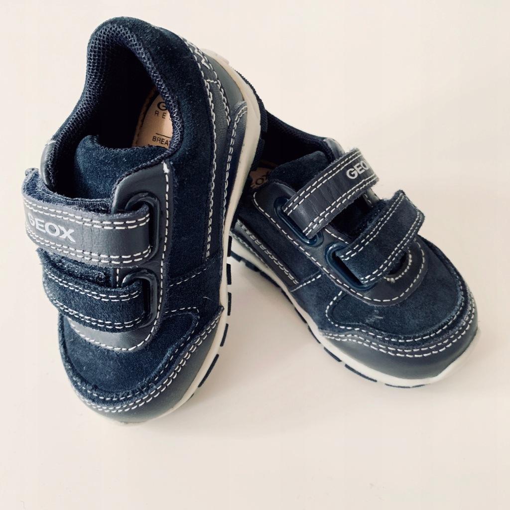 Buty dziecięce Geox Respira r. 20