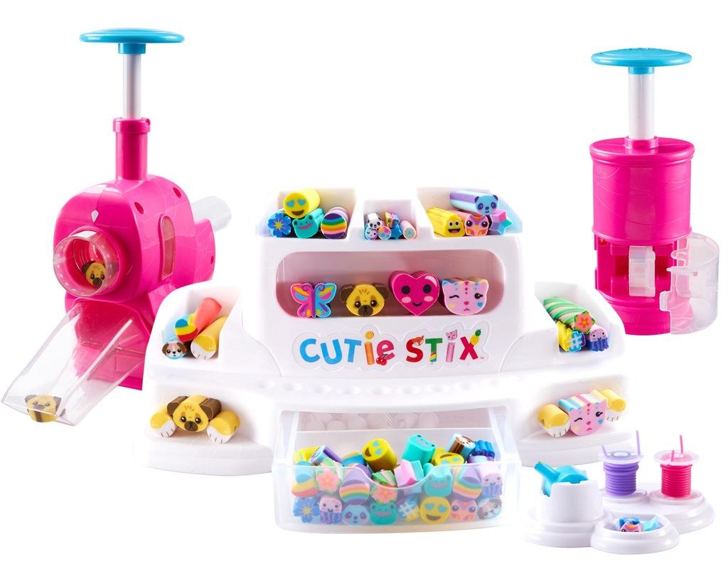 Zestaw Cutie Stix Studio Koraliki I Ozdoby Cobi 7033596556