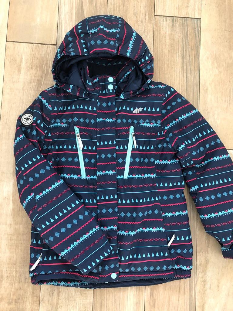Kurtka narciarska i spodnie 4F 146