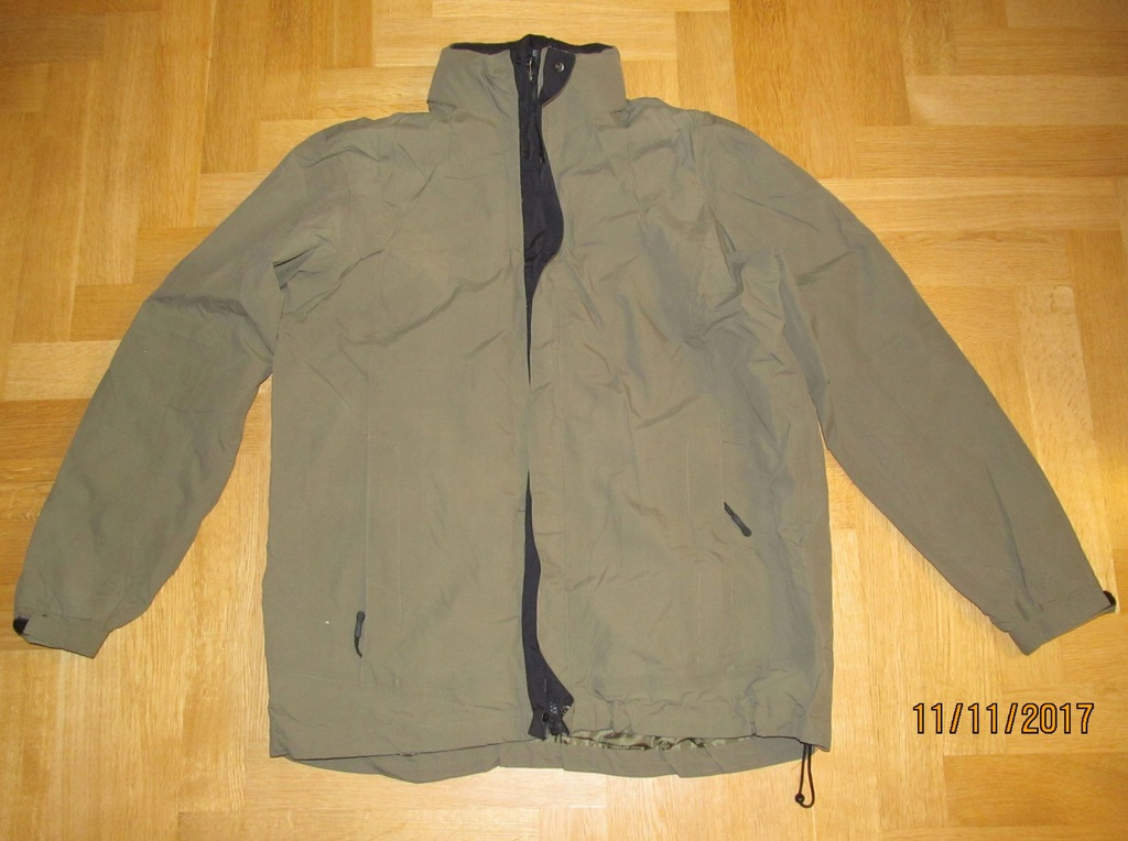 adidas Core 18 Rain kurtka p deszczowa 048