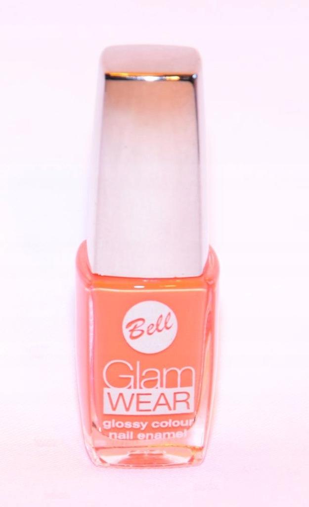 Lakier do paznokci Bell Glam Wear kolor 607