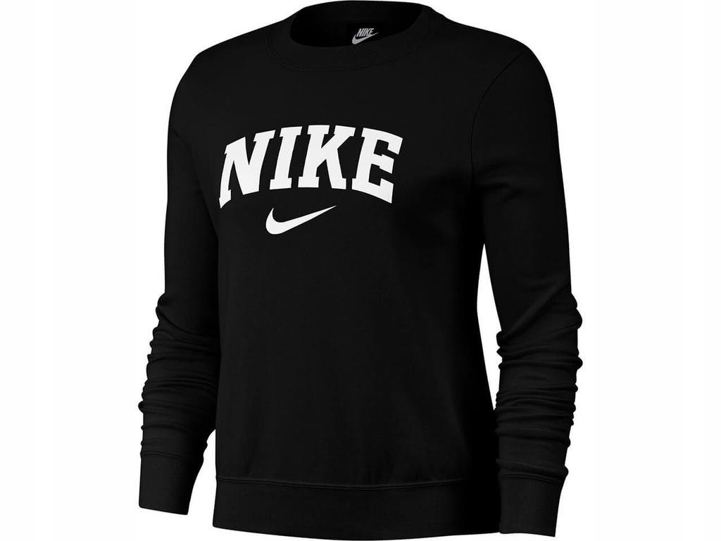 Bluza Nike Fleece Crew BV3453 010 # M