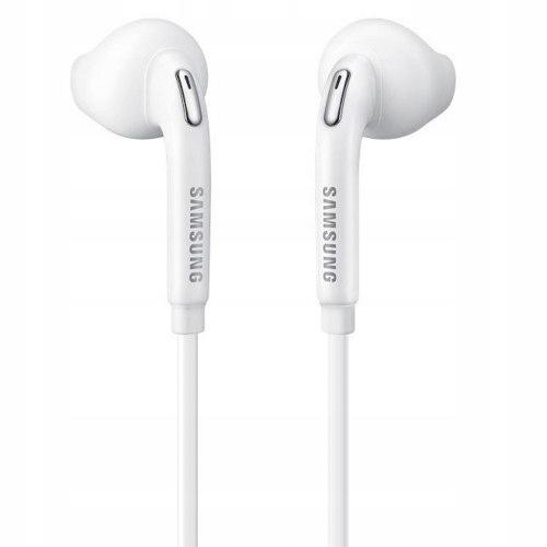 Zestaw stereo Samsung EO-EG920BW bulk białe/white