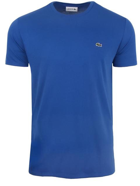 T-shirt męski Lacoste TH6709-Z7Z - XL