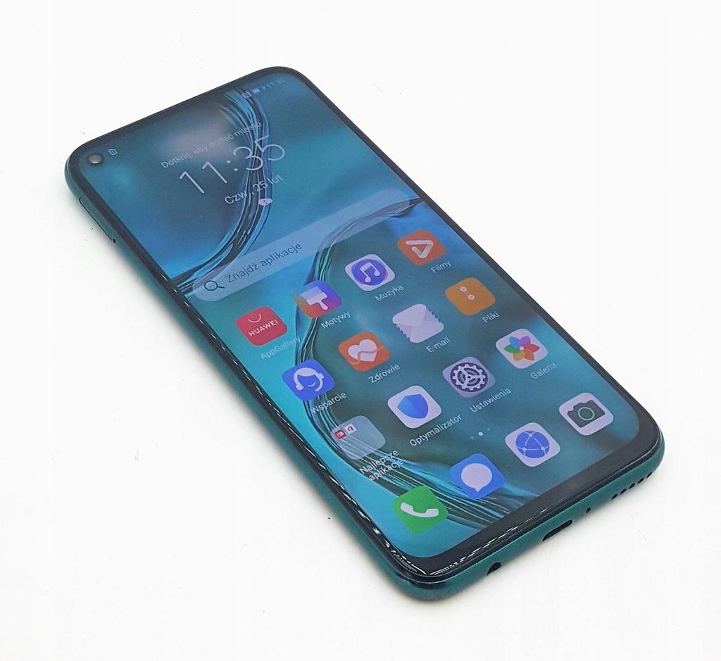 Smartfon Huawei P40 Lite 6 GB / 128 GB Zielony
