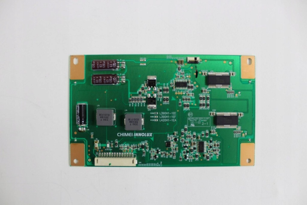 CHIMEI INNOLUX L390H1-1EE Inwerter LED Driver TV