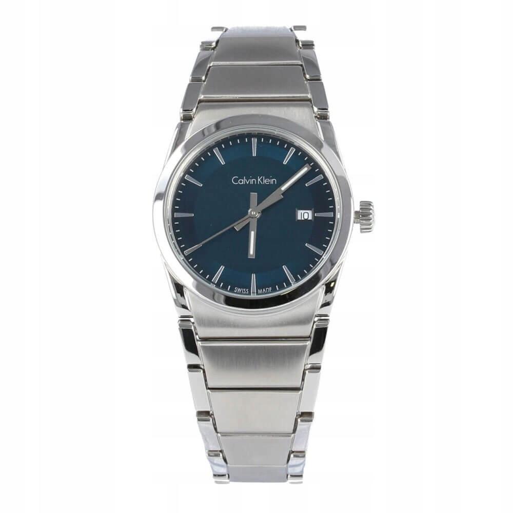zegarek damski Calvin Klein K6K3314L