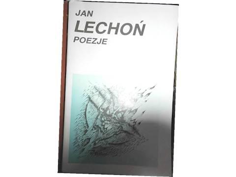 Poezje - Jan Lechoń1989 24h wys