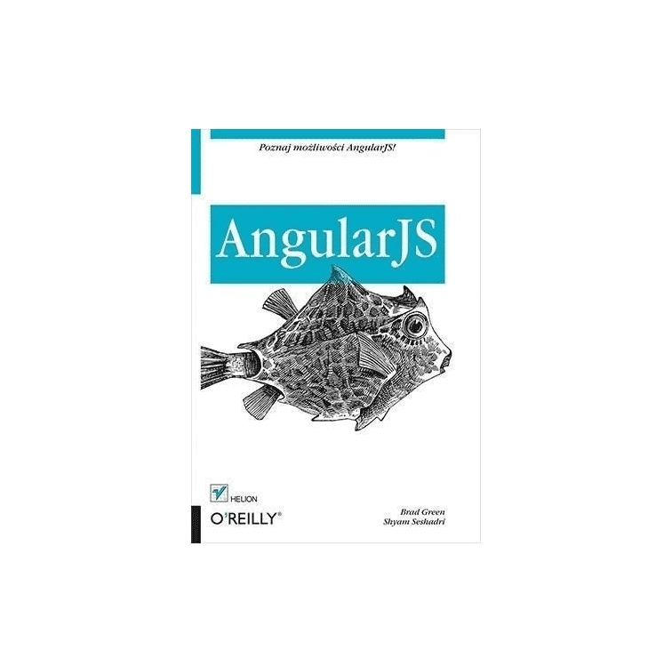 AngularJS - Green Brad, Seshadri Shyam