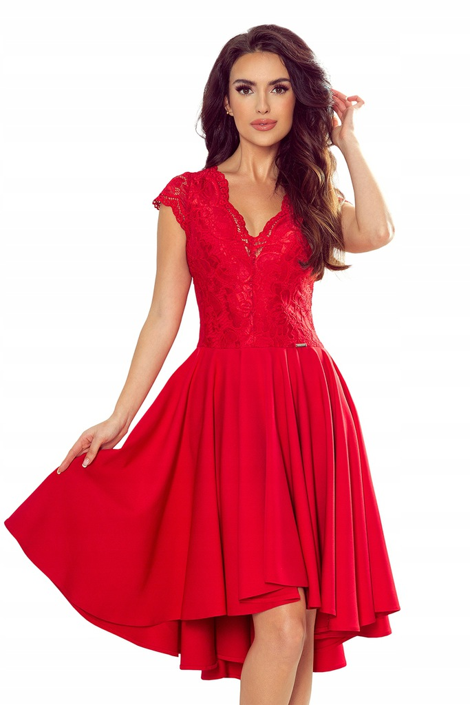 Sukienka na wesele NUMOCO 300-2