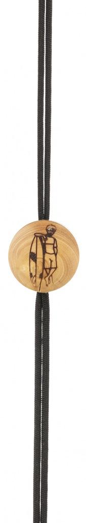 Henri Beaud sznurek do okularów Surf junior 58 cm