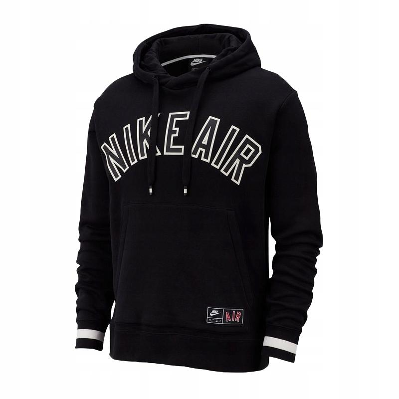 Bluza Nike NSW Air Hoodie PO M AR1817 657 NIKE
