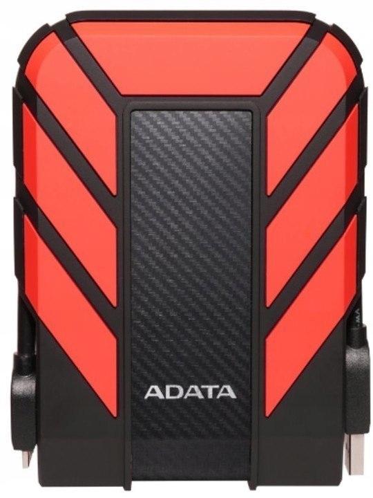 DashDrive Durable HD710 1TB 2.5'' USB3.1 Czerwony