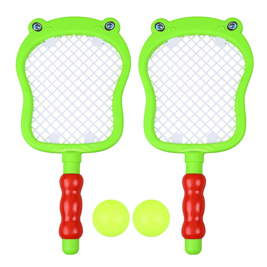 1 zestaw rakietka do tenisa dla dzieci zestaw raki