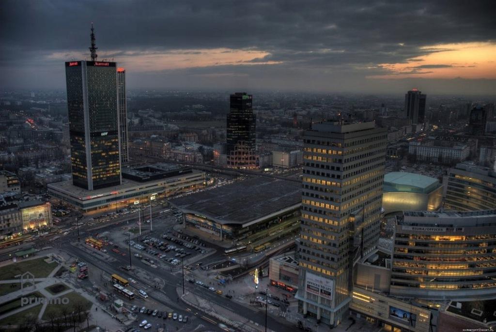Komercyjne, Warszawa, Śródmieście, 17 m²