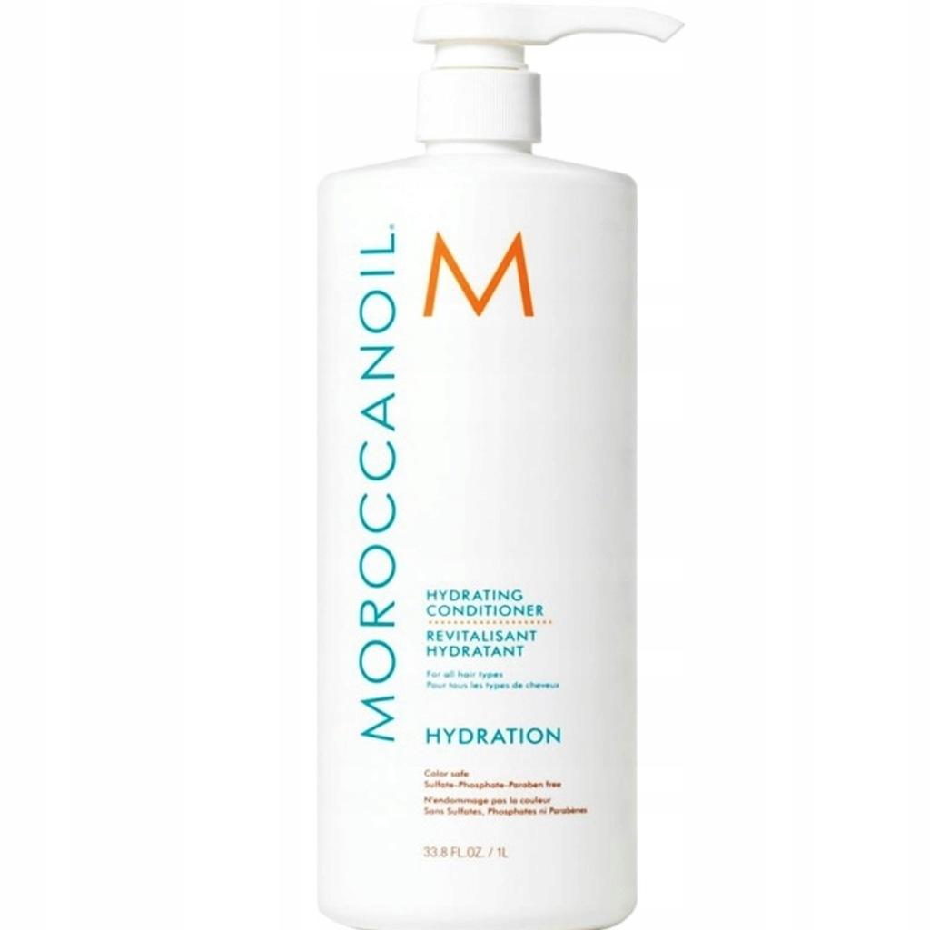 MoroccanOil Hydration ODŻYWKA MOCNO NAWILŻA 1000ml