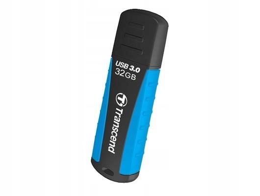 Transcend Jetflash 810 32GB USB 3.0 wodoodporny