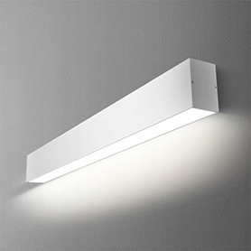 Lampa AQForm FLUO biały 26443-0000-D9-SW-03