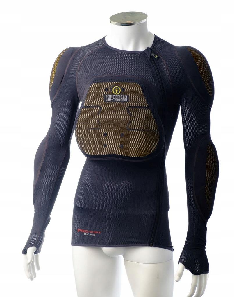 Koszulka z ochraniaczami Forcefield ProShirt AIR S