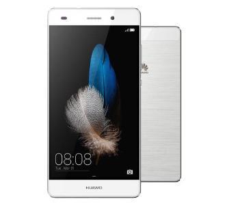 Smartfon Huawei P8 Lite Bialy 8786789693 Oficjalne Archiwum Allegro