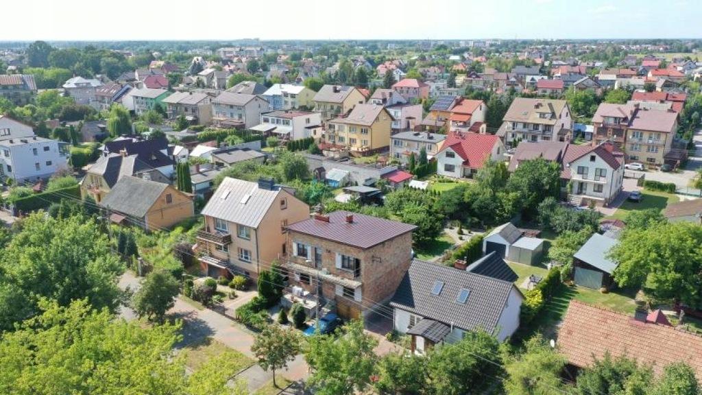 Dom, Ostrołęka, 198 m²