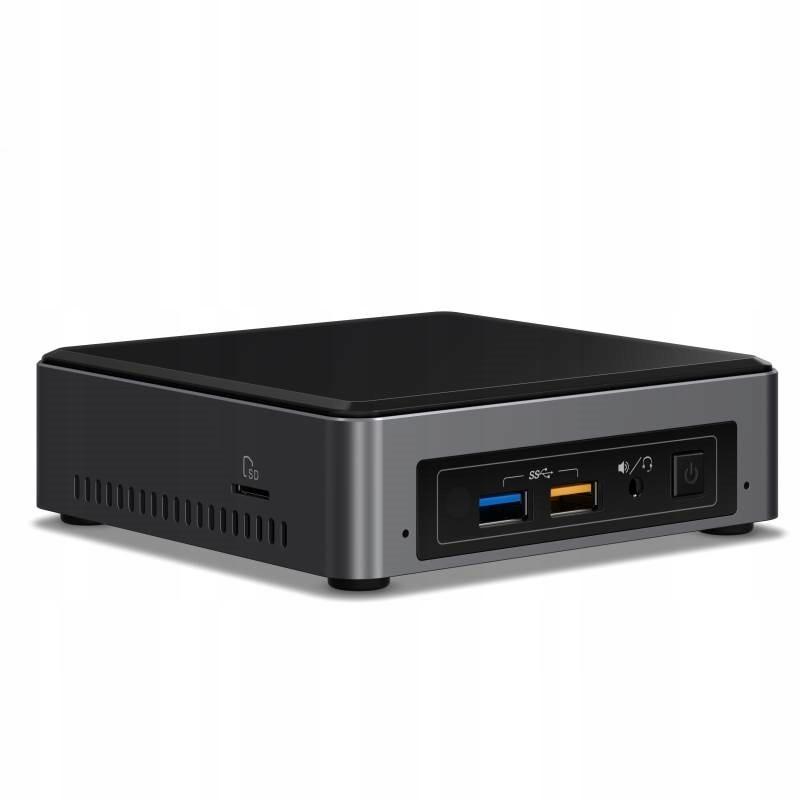 Mini PC Intel NUC BOXNUC7I3BNK