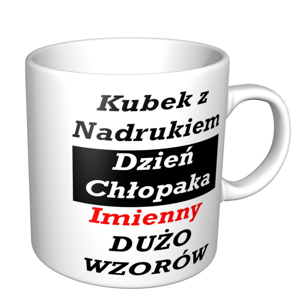 Kubek Magiczny Prezent Dzien Chlopaka Duzo Wzorow 6932621070 Oficjalne Archiwum Allegro