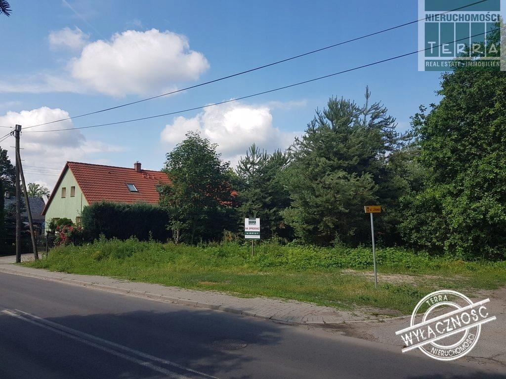Działka, Zielona Góra, Zatonie, 1900 m²