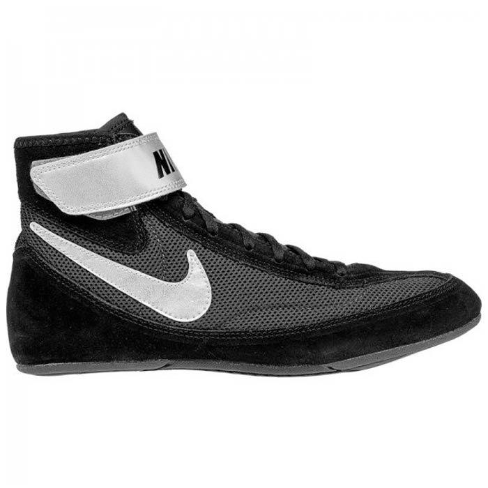 Nike SPEEDSWEEP VII Buty Zapasy Boks czarne 45,5