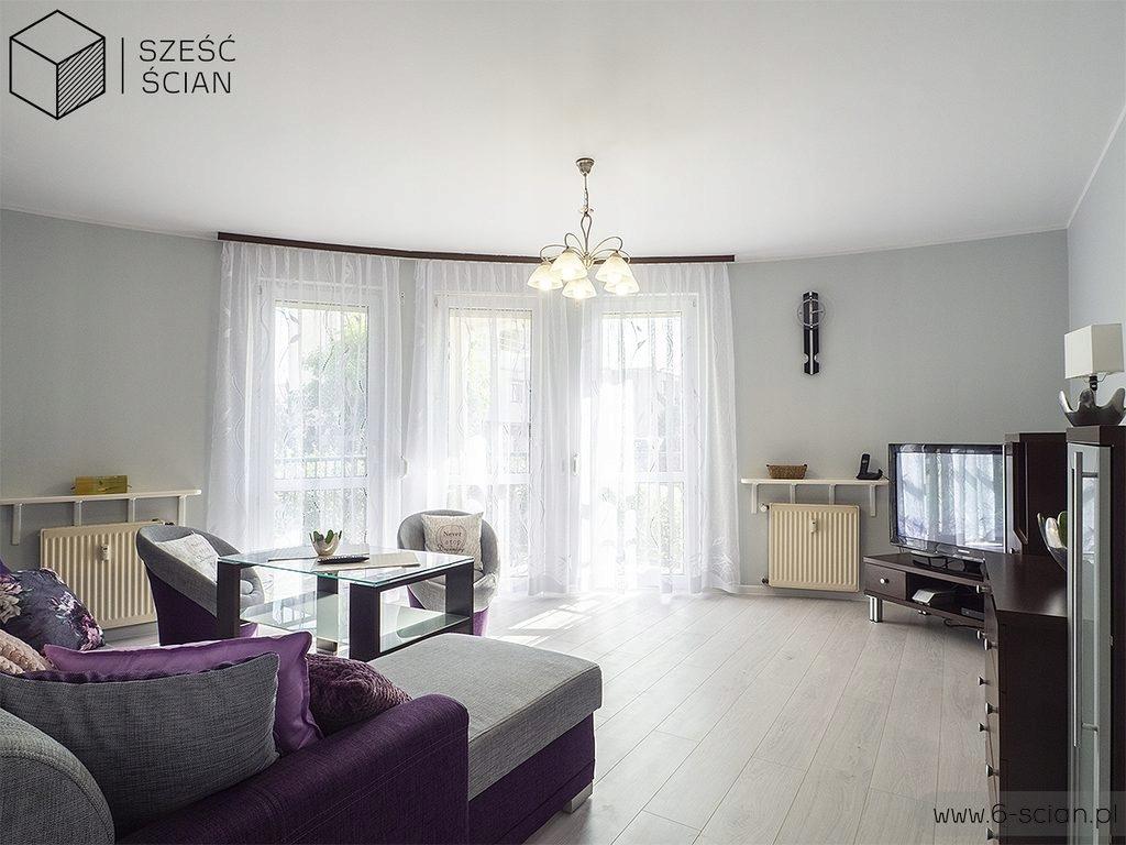 Mieszkanie, Poznań, Nowe Miasto, 75 m²