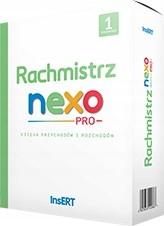 INSERT Rachmistrz NEXO PRO box 1 stanowisko RNP1