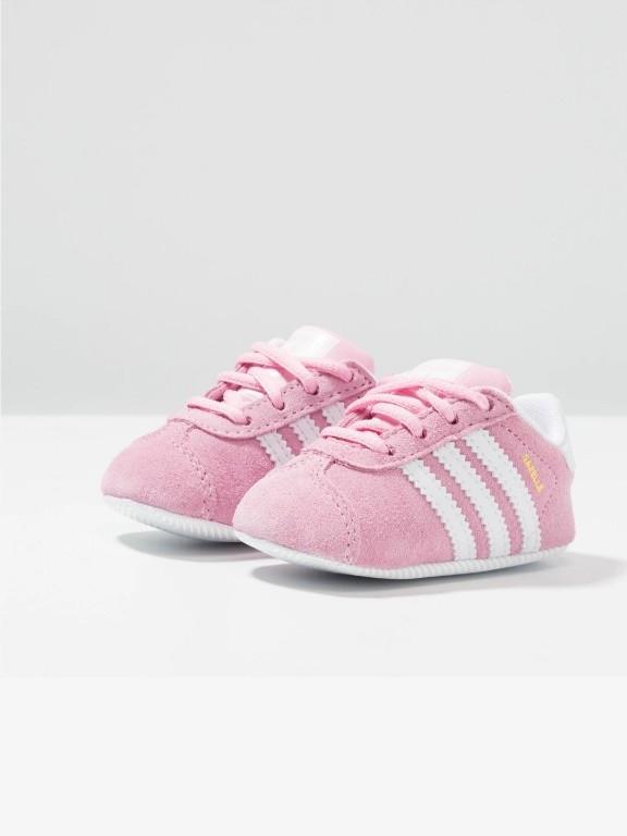 Adidas Gazelle Crib rozm 20 niechodki buciki