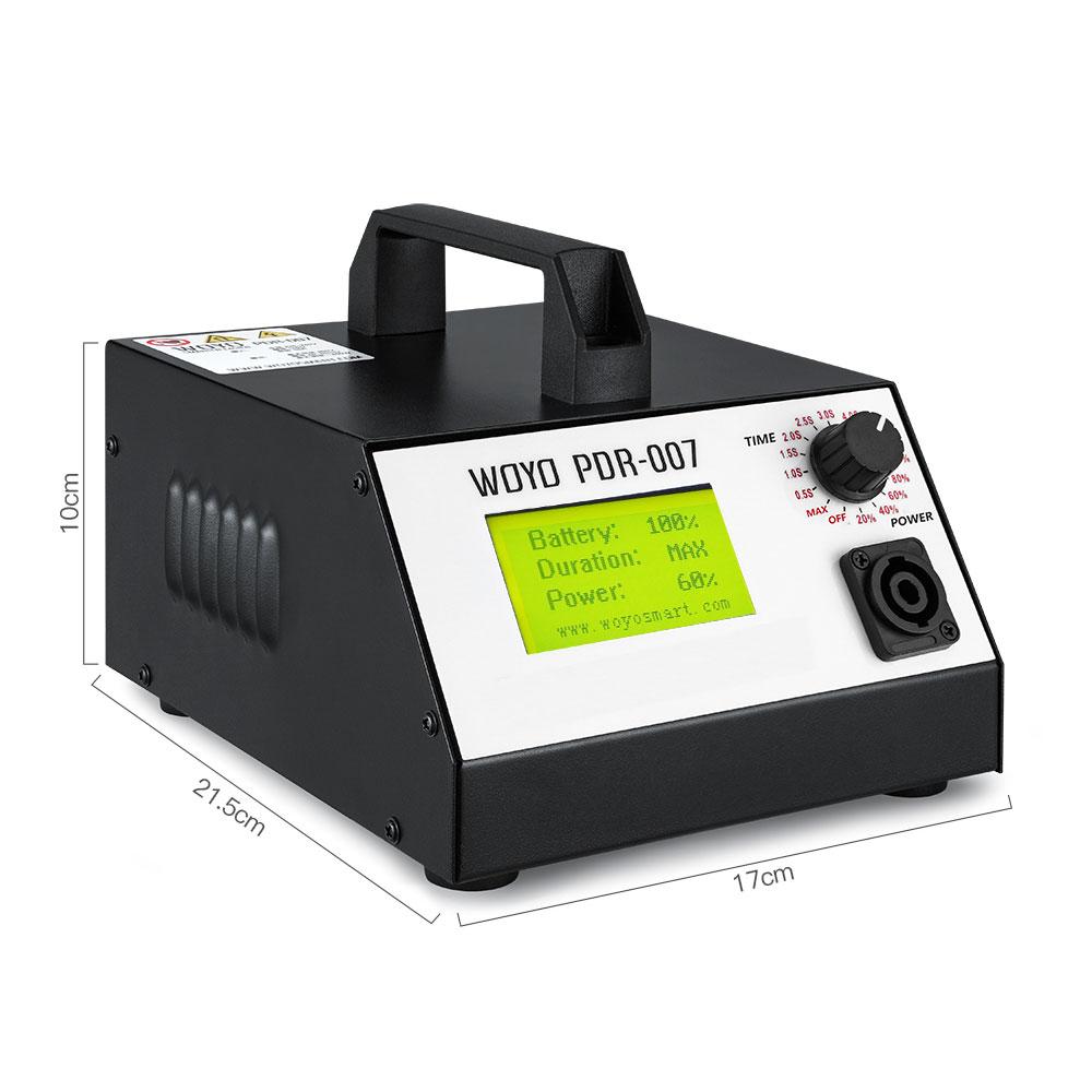 Hotbox Pdr Woyo Indukcja Magnetyczna Do Naprawy 7796339507 Oficjalne Archiwum Allegro