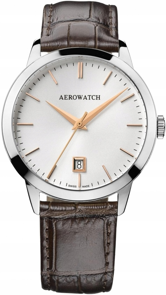 Zegarek męski Aerowatch 42972-AA02