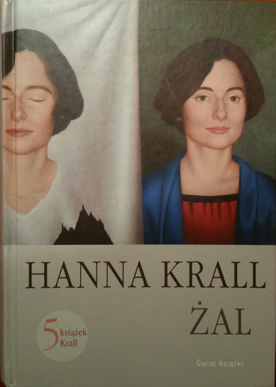 ŻAL Hanna Krall