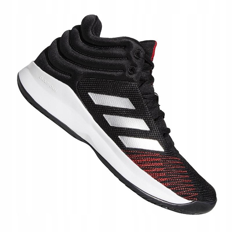 Buty koszykarskie ADIDAS Pro Spark F99892 46 23