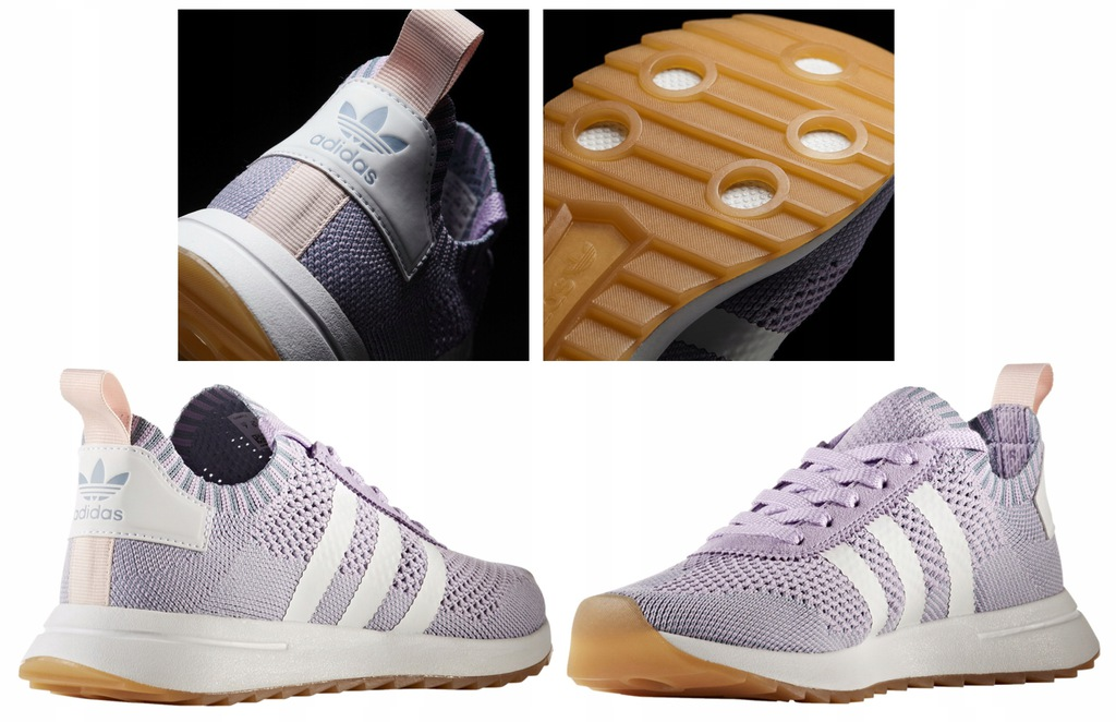 Adidas Flashback Primeknit buty damskie 38