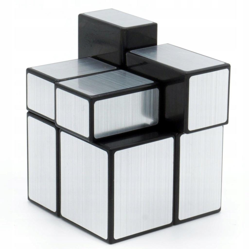 Shengshou Mirror 2x2 Srebrna Kostka Rubika 8763541919 Oficjalne Archiwum Allegro