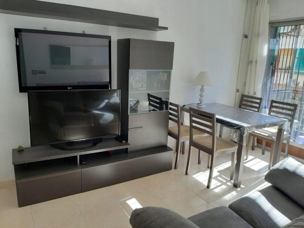 Mieszkanie, Alicante, 60 m²