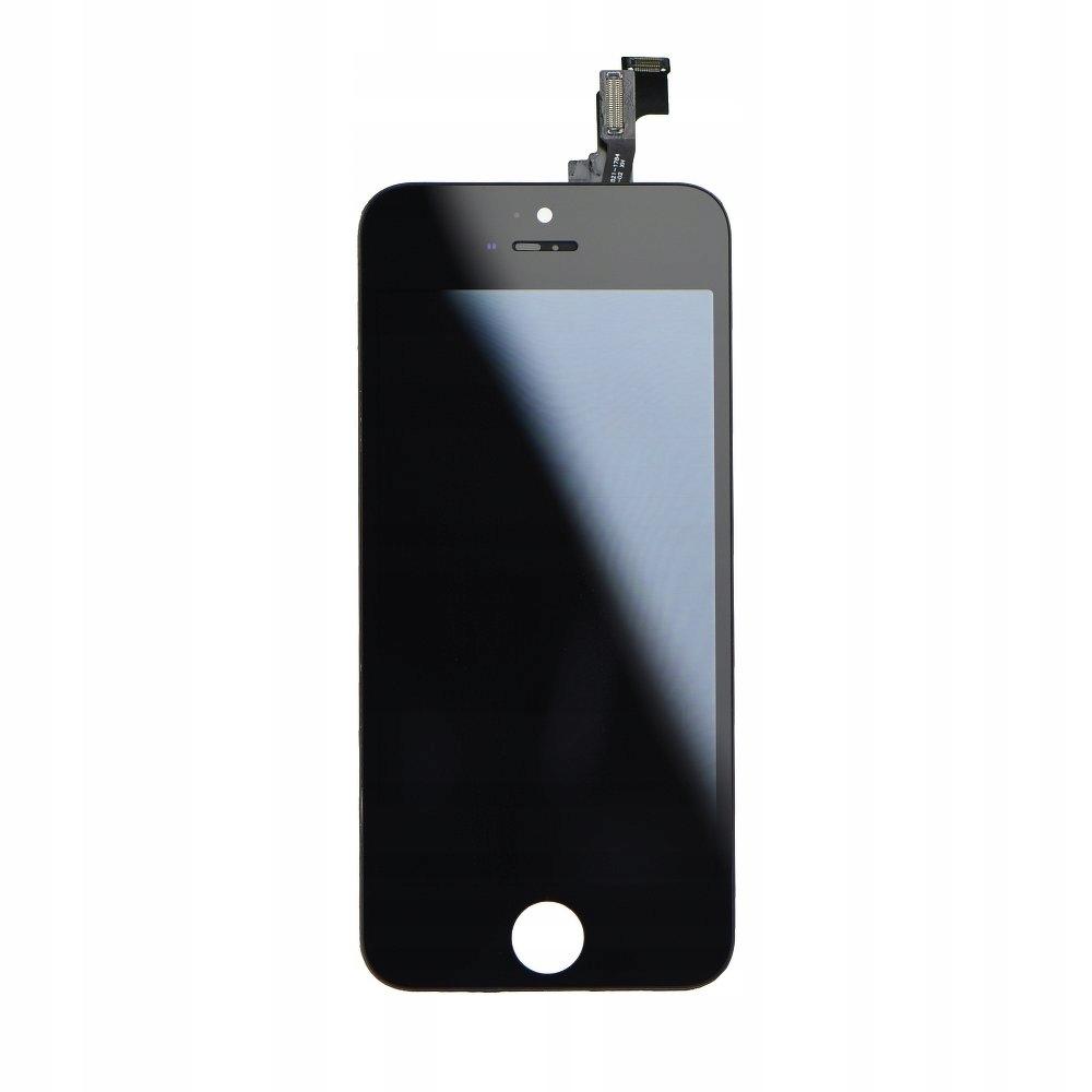 Wyświetlacz do IPHONE 5S z ekranem dotykowym black
