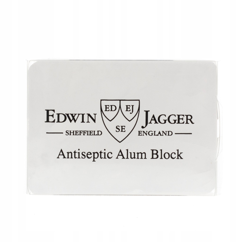 Edwin Jagger ałun w kostce 54g