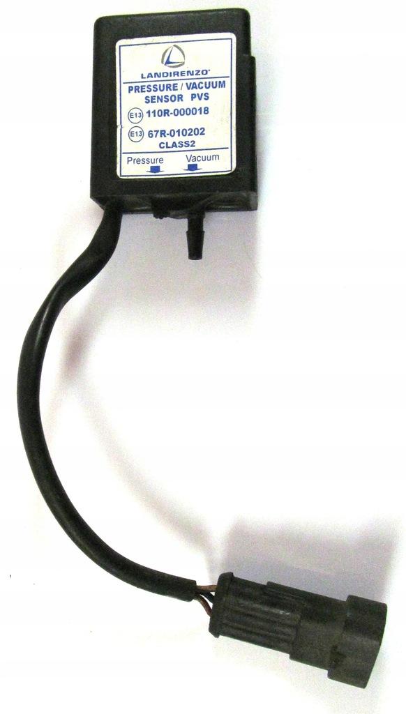 CZUJNIK CIŚNIENIA omegas matrix PVS sensor gazu