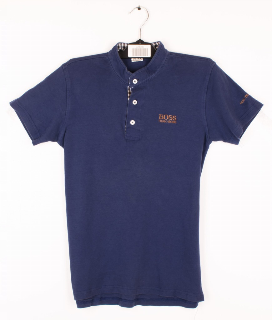 Hugo Boss Koszulka Polo Męska S 022